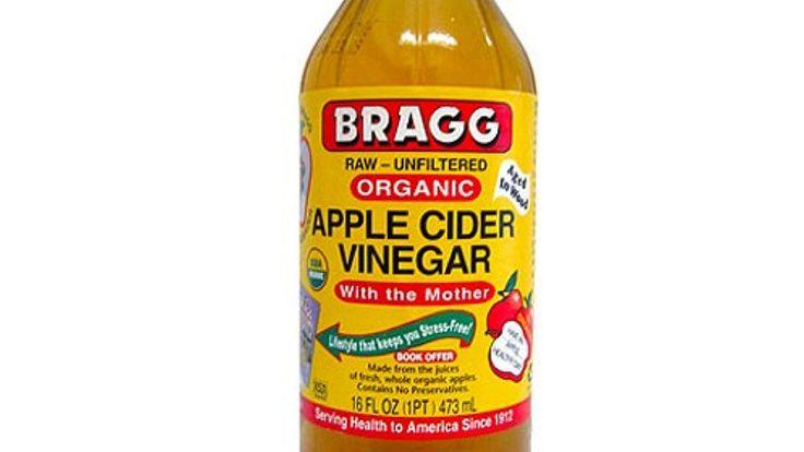 Kelli's Honey Go-Go Juice – ACV Apple Cider Vinegar Recipe