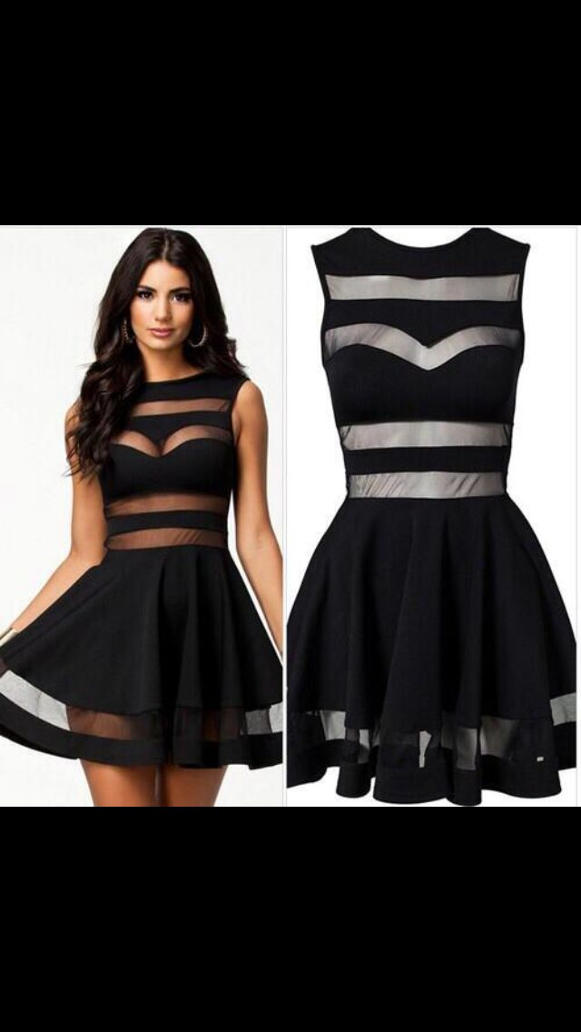 Love this dress, wish I could get in it