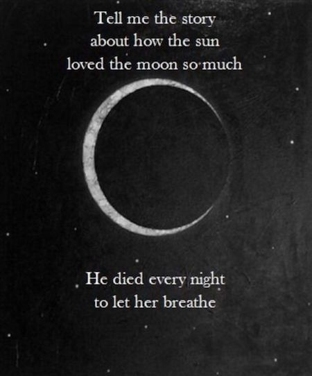 Cool Sayings About Moon: Best 25+ Yin Yang Quotes Ideas On Pinterest