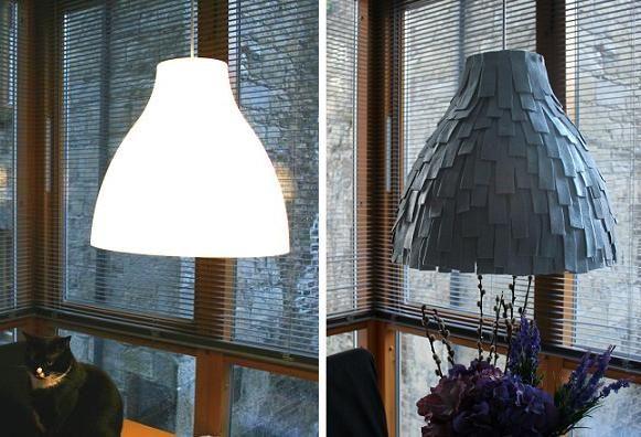 1000 id es sur le th me relooking de lampe sur pinterest - Lampe a lave ikea ...