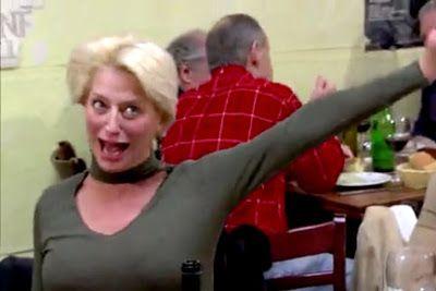 """Dorinda Medley Explains That """"Clip, Clip, Clip"""" Moment From RHONY!"""