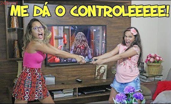 COISAS IRRITANTES QUE TODO IRMÃO FAZ! - JULIANA BALTAR