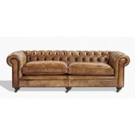 Mejores 44 im genes de sof s y sillones chester en pinterest sillones tiendas y tapizado - Sofas chester piel ...