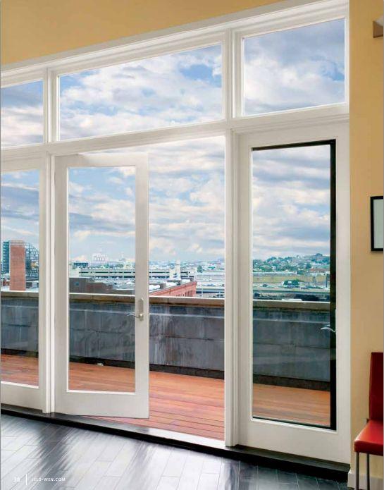 Masterpiece Patio Doors Reviews: 17 Best Images About Patio Doors On Pinterest