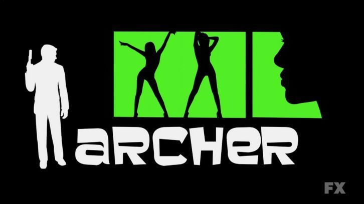 Archer - Episode 8.01 - Archer Dreamland: No Good Deed - Press Release