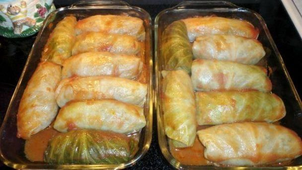 Best Stuffed Cabbages Recipe In 2020 Recipes Cabbage Rolls Cabbage Rolls Recipe