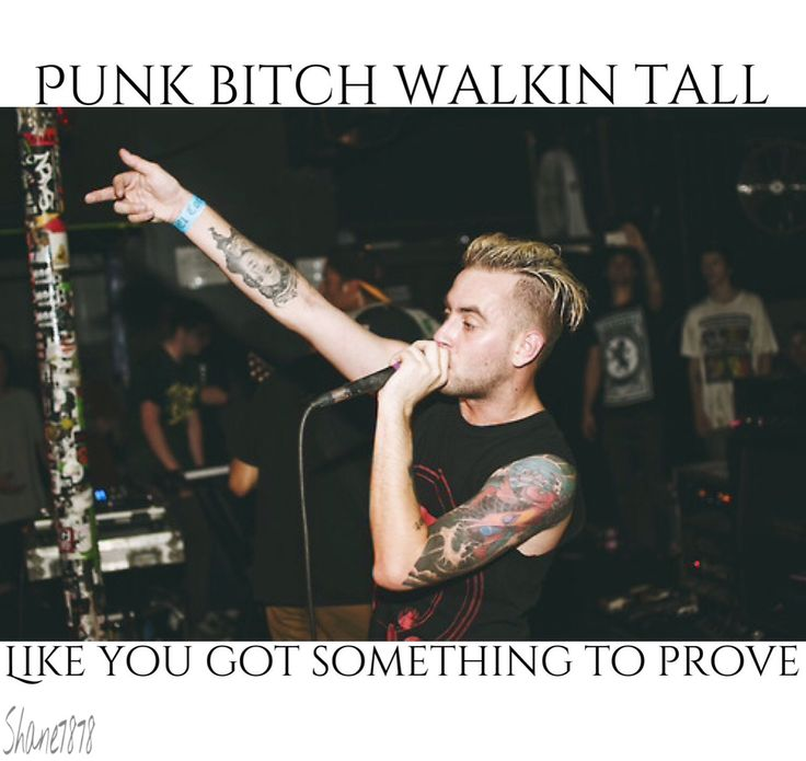 Issues // Stingray Affliction
