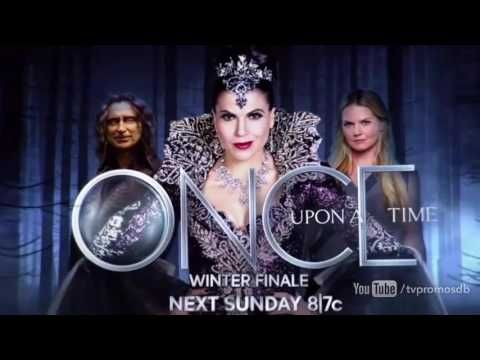 "Once Upon a Time 6x10 Promo - Once Upon a Time 6x10 Trailer ""Wish You We..."