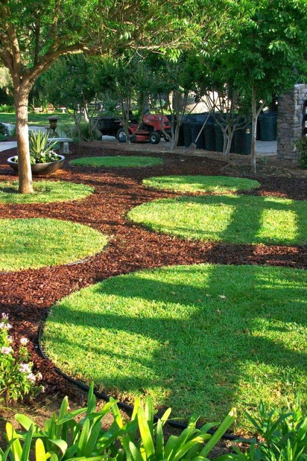 29 easy landscape plans you can do yourself for your patio