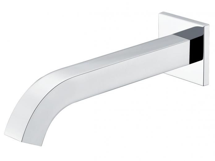 Mizu Bloc 200mm Wall Bath Outlet $119