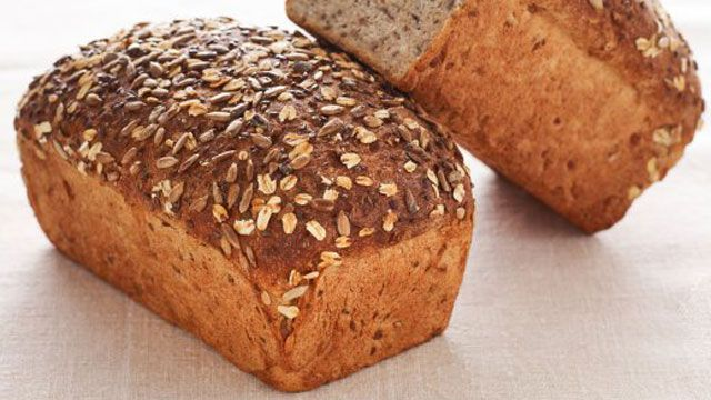Multigrain Bread Recipe | Recipe, Multigrain bread recipe ...
