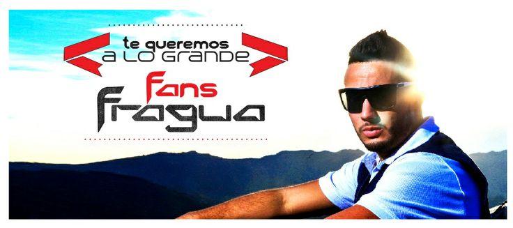 Fans #FraguaMusic