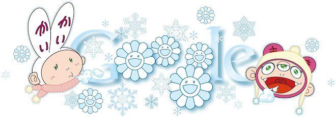 June 21, 2011 First Day of Winter by Takashi Murakami (southern hemisphere)