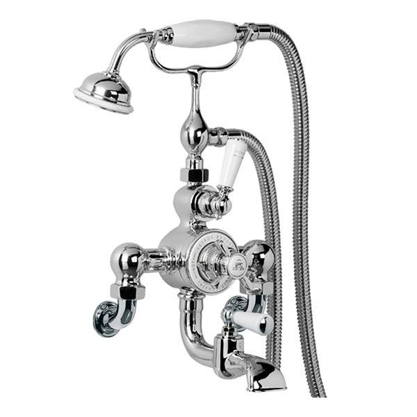 45 best Lefroy Brooks Classic Bath & Shower Taps images on ...