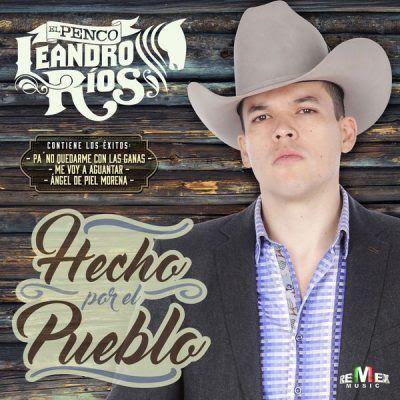 speedyfiles: Leandro Ríos – Hecho por el Pueblo (Álbum) [iTunes...