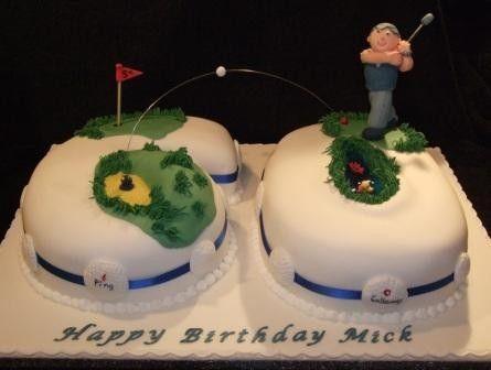 Th Birthday Cakes Milton Keynes