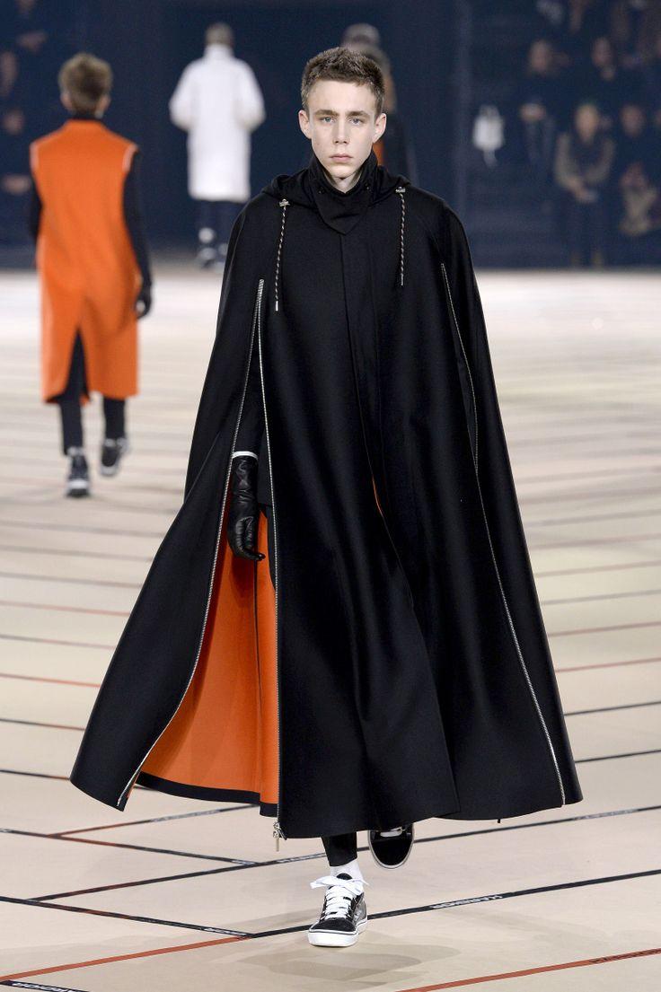 Dior Homme | Menswear - Autumn 2017 | Look 33