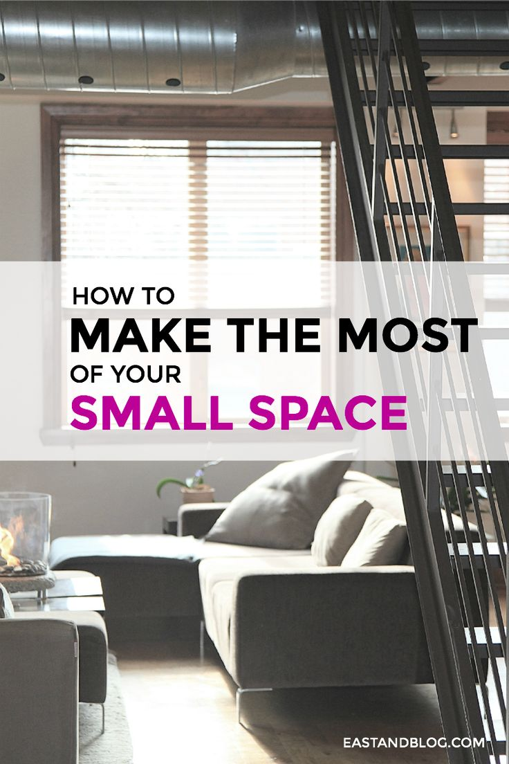 how to make the most of your small space small apartments