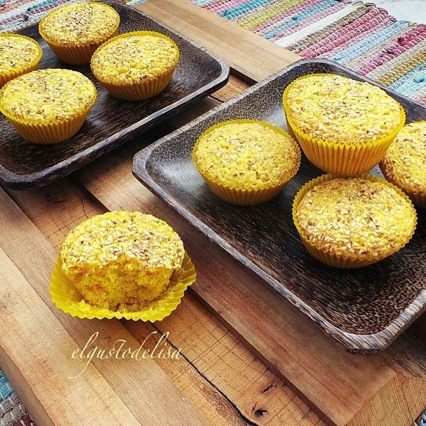 Encourage your kids to eat this healthy lebanese cake  (Sfouf) buy just converting it into cupcakes! The Turmeric or Curcuma is one of the healthiest spices that has a long history of medicinal use, natural remedies and health benefits!! Enjoy :)