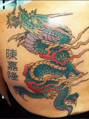 alex peyrat tatouages - Recherche Google