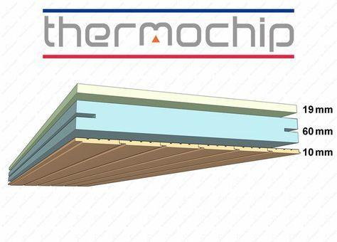 :: PANEL DE SANDWICH :: Precio Panel Sandwich Thermochip. Friso.