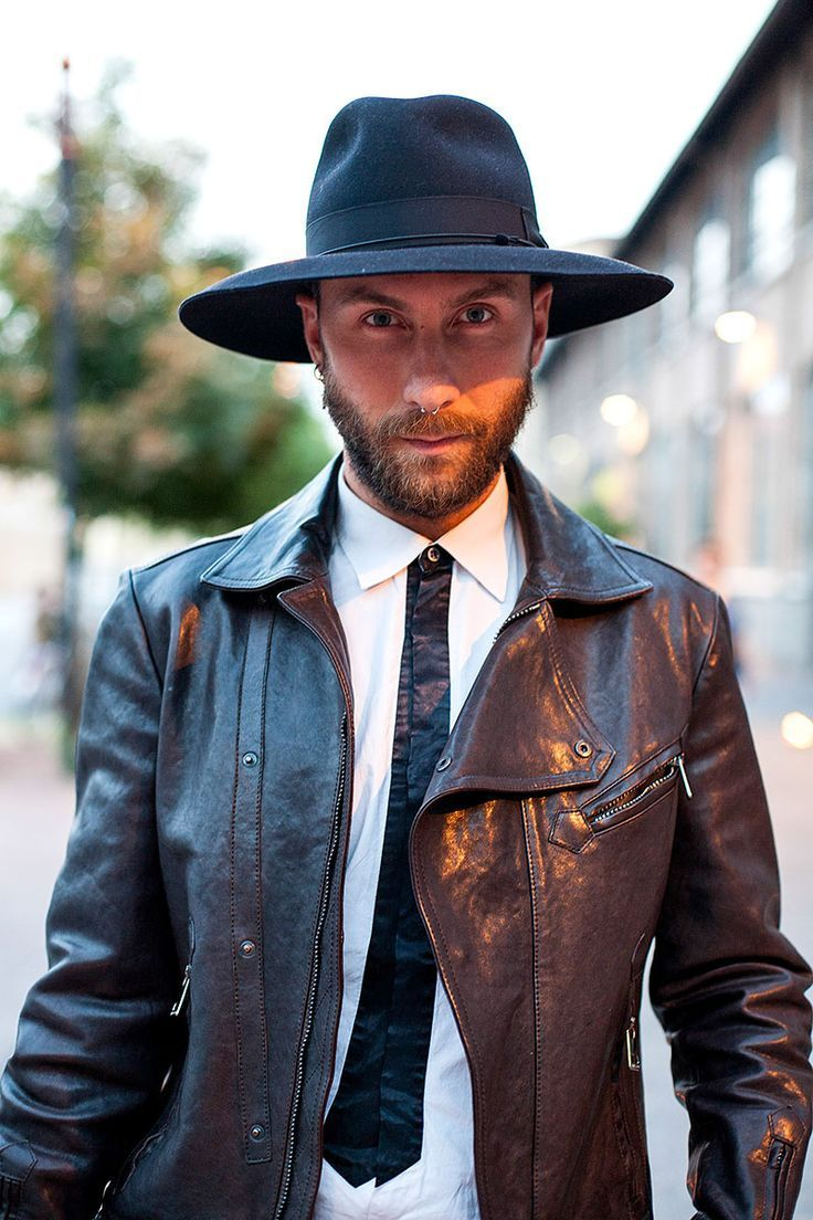 3 Secrets To Become A More Charismatic Man Hats For Men Mens Fashion Cat Style