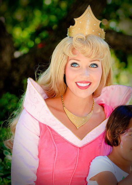 princess aurora disney world - Google Search