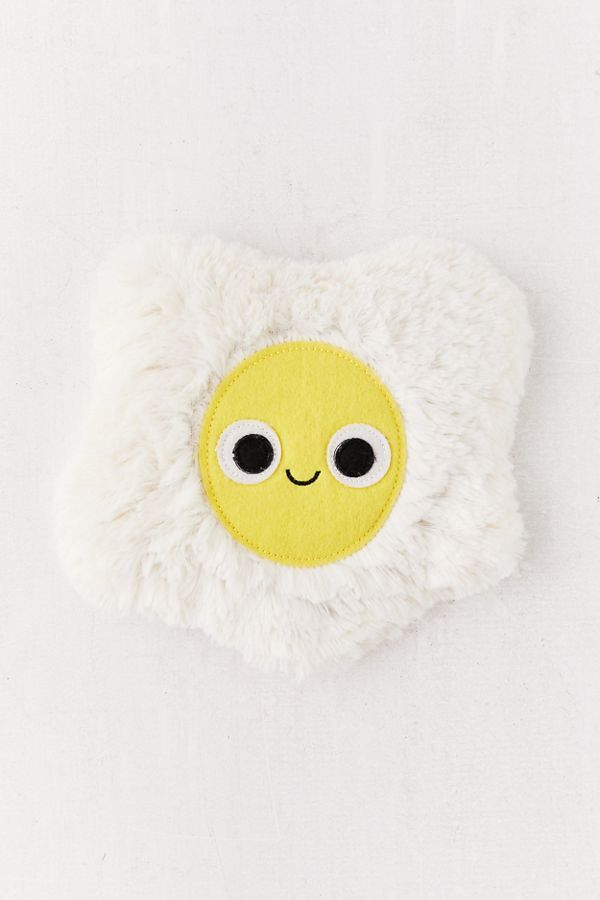 Huggable Egg Heating Cooling Pad Heating Cooling Cool Things