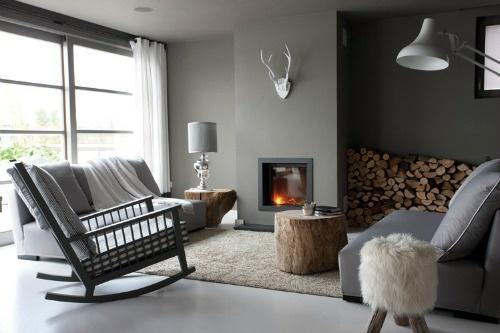 Herfst in huis #2: Warmte | Éénig Wonen