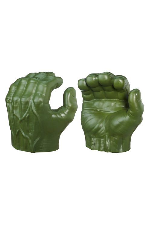 Marvel Avengers Hulken Gamma Grip Fists