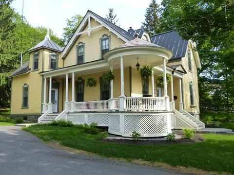 44 best Styles de maisons images on Pinterest Styles of houses