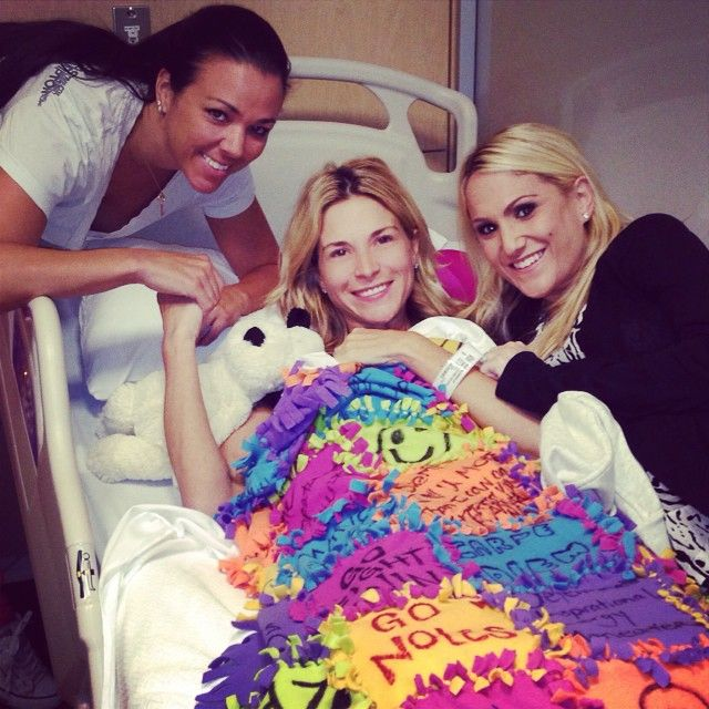 Carpe Diem! MTV reality star Diem Brown hopes to seize one more day in this Instagram. Mortality came for this sweet girl instead. Her best friends Twit their regards to her.