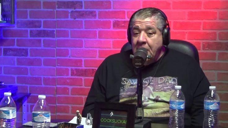 How Joey Diaz handles being disrespected - YouTube