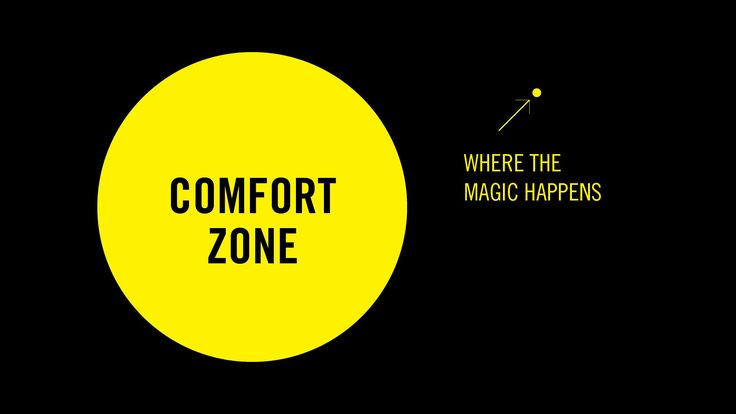 Ever wondered how to break out of your comfort zone?  Try these tips! #TheSeoulBrotha