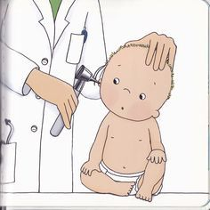kleine leon bij de dokter - Google zoeken
