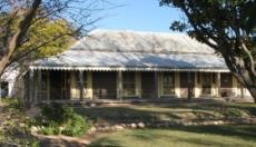 Yanga National Park, Balranald, New South Wales, Australia