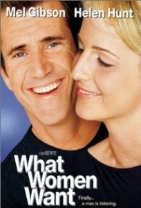 Best Romantic Comedies Ever: What Women Want