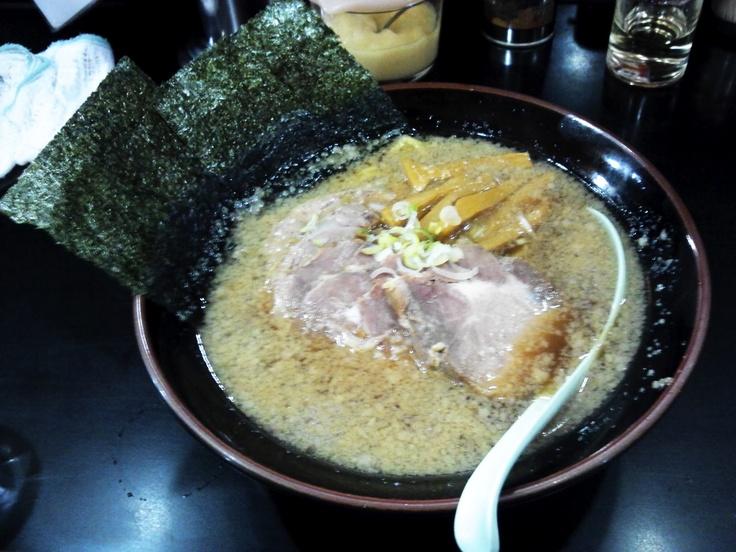遠藤門「チャーシュー麺」