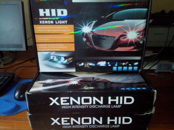 HID Xenon Light Garansi 1 Tahun