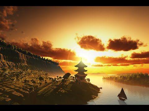 Asian Voyage - YouTube