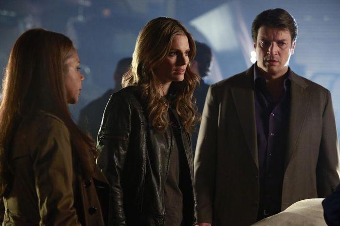#Castle: Jerry Tyson retorna à atração em episódio especial