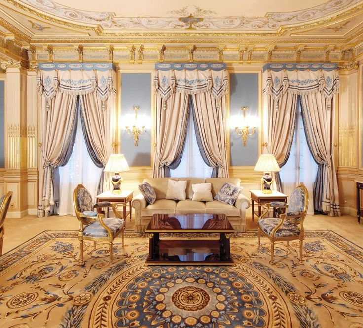 Italian Luxury Furniture - Residential and Contract