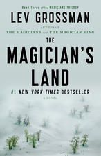 Photo PDF The Magician's Land by Lev Grossman by Lev Grossman
