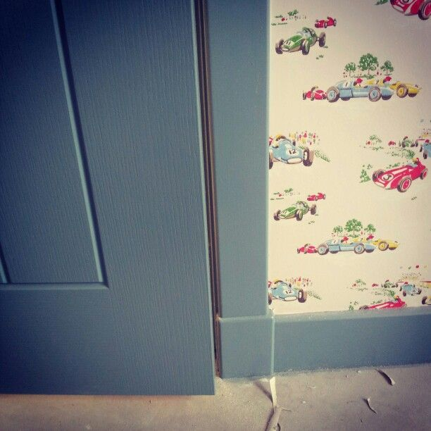 Delightful Cath Kidston Vintage Cars | C A T H K I D S T O N | Pinterest | Cath Kidston,  Playrooms And Kids Rooms