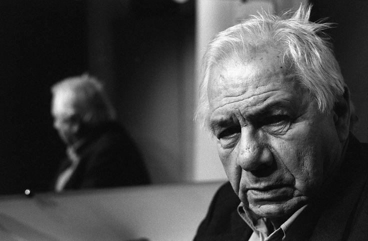 DISPARITION - En octobre, à l'occasion de la sortie d'Hôtel Transylvanie 2, Le Figaro avait rencontré l'acteur décédé lundi à l'âge de 93 ans. Il avait alors évoqué son parcours, ses projets et ses coups de gueule, comme sa «petite retraite de fonctionnaire».