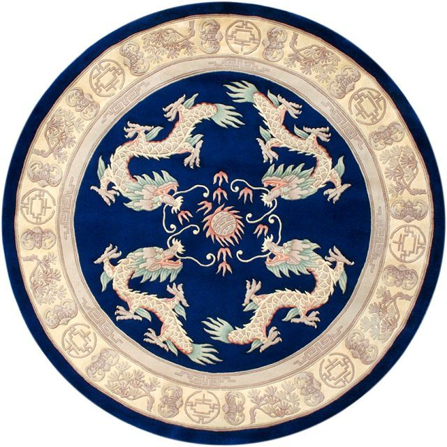Blue And White Chinese Rugs: 17 Best Images About Chinese Rugs. On Pinterest