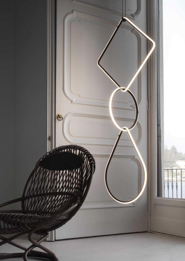 Flos Arrangements Compositie 6 Hanglamp 44w Flinders Verzendt Gratis Hanglamp Verlichting Decoratieve Verlichting