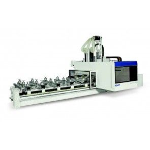 SCM Accord 30FX CNC Machining Centre