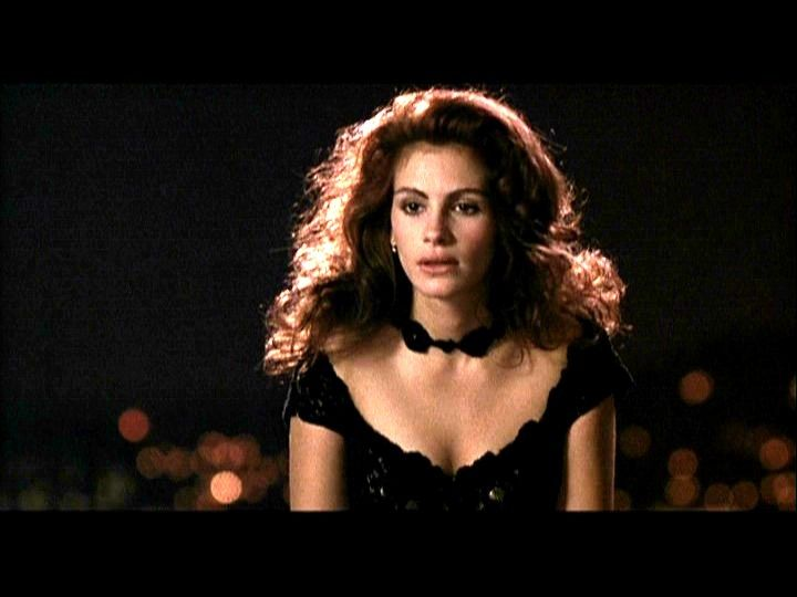 the film pretty woman essay Fantasy theme analysis the movie pretty woman, page 2.