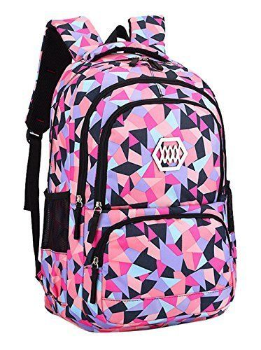e1891c12e04e ... Backpack for Teenage Girls Female Mochila Feminina Mujer Laptop Bagpack  Woman Travel Bags. Top 10 Middle School Backpacks of 2018